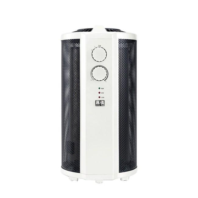 嘉儀即熱式電膜電暖器KEY-M200W
