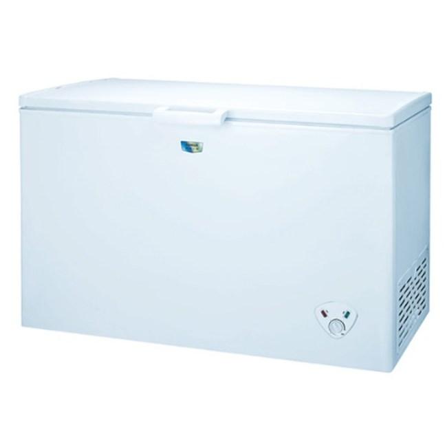 【SANLUX 台灣三洋】415L環保冷凍櫃SCF-415W