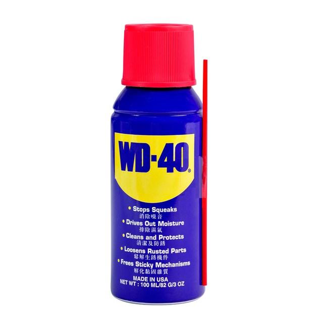 WD40多功能除鏽潤滑劑3oz