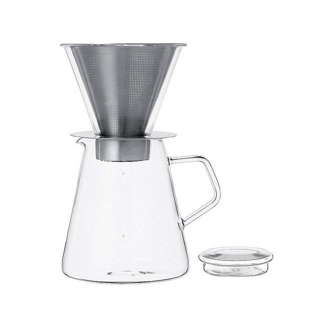 CARAT咖啡沖泡壺組