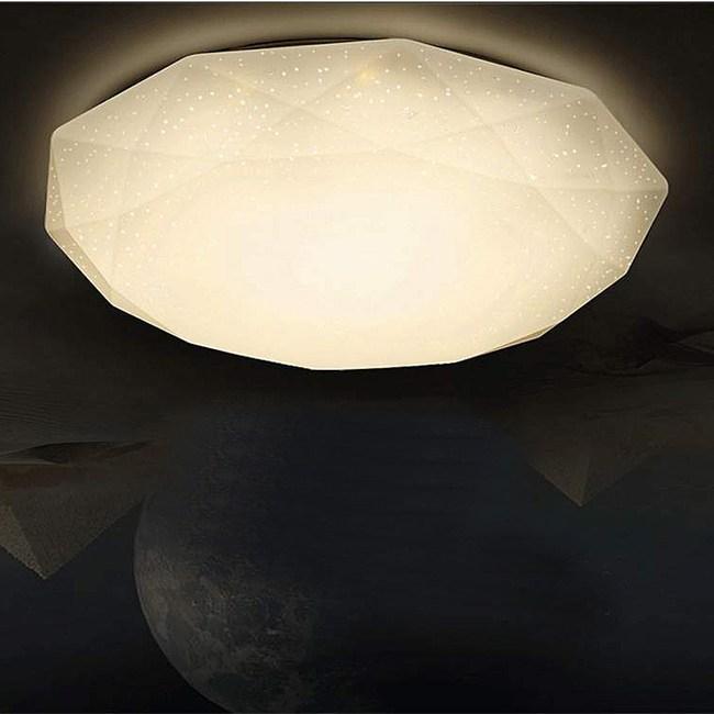 HONEY COMB 星空LED 50W吸頂燈 黃光 TB3503M