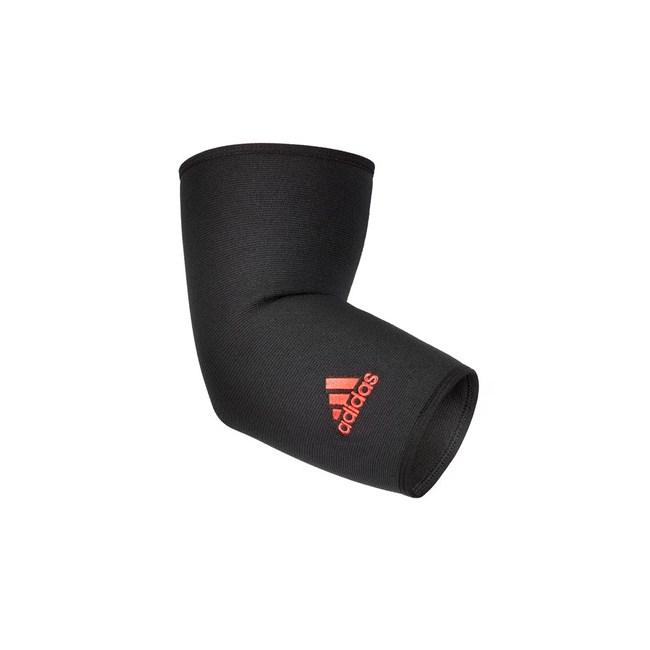 Adidas Recovery-肘關節用彈性透氣護套 (S)