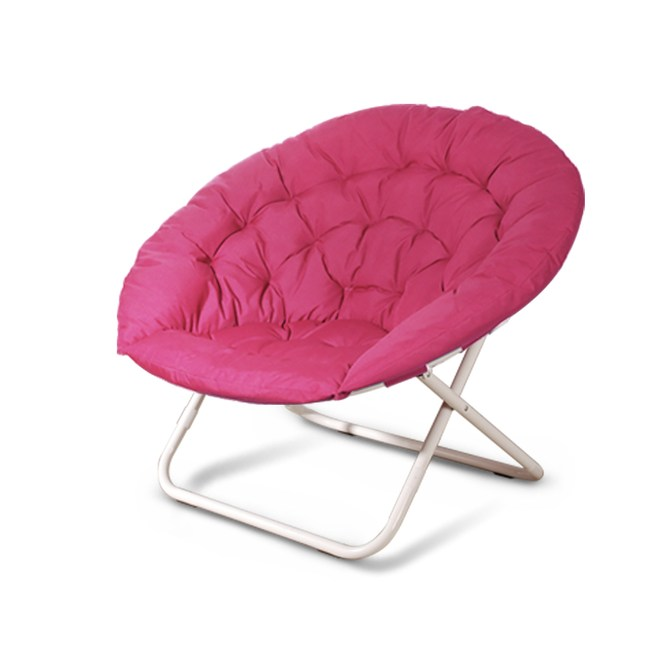 Dream travel夢想旅行(專利)折疊熱氣球椅-櫻花紅