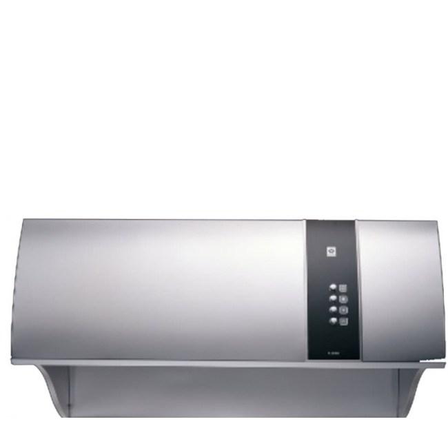 (全省安裝)櫻花90公分深罩式健康取向排油煙機R-3550SXL