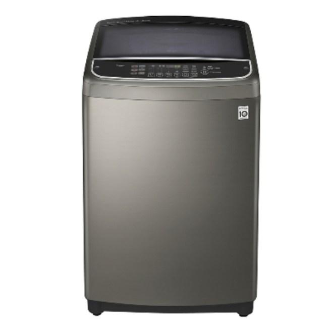 LG17KG變頻不鏽鋼色洗衣機WT-D179VG