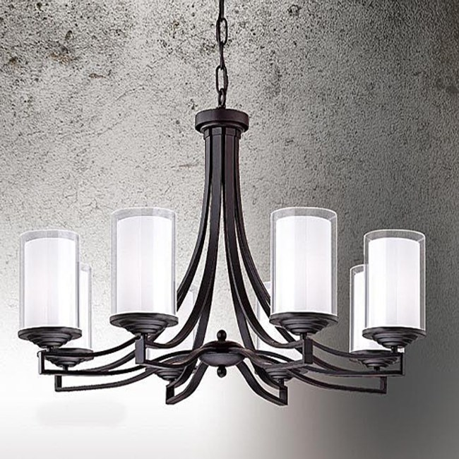 HONEY COMB 現代感古典吊燈 TA4401D