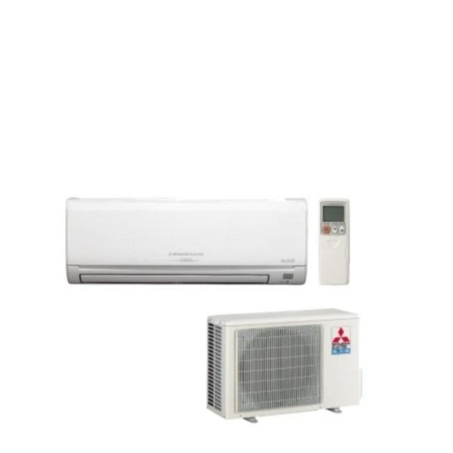 三菱變頻分離式冷氣3坪MSY-GE22NA/MUY-GE22NA