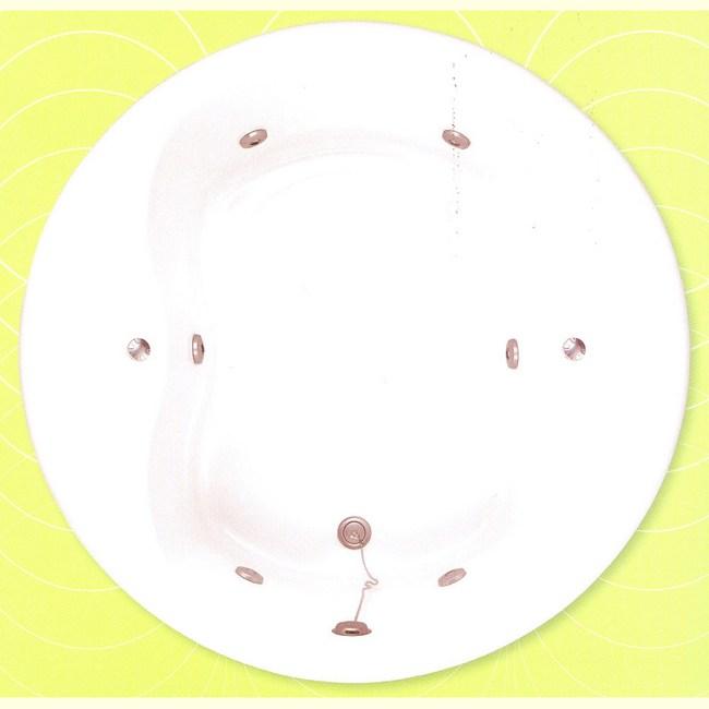【大巨光】按摩浴缸_造型(DS-1002-120A)