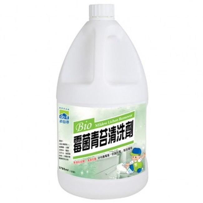 霉菌青苔清洗劑1加侖