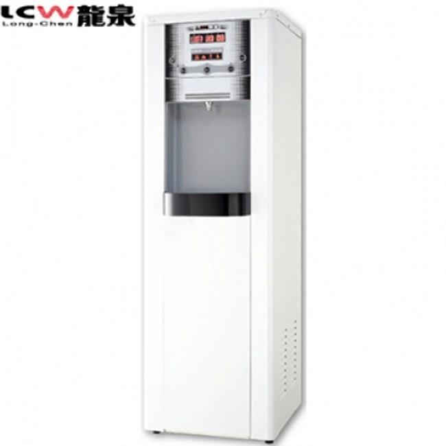 龍泉 LC-6022AB  冰溫熱程控高溫殺菌型冰溫熱飲水機