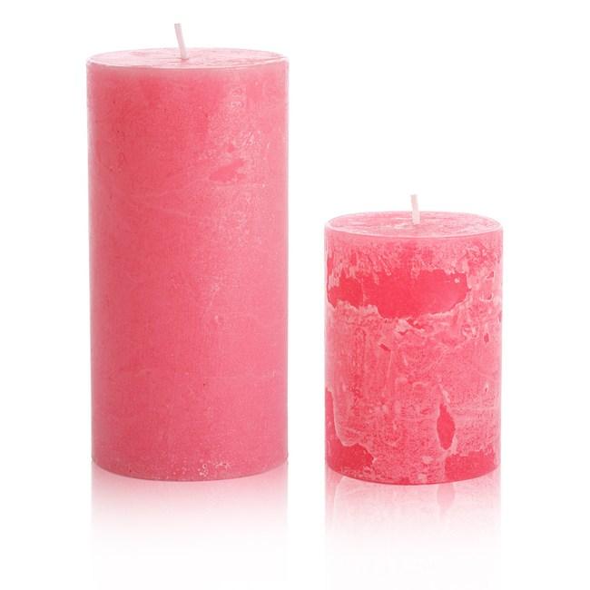 香格里拉-忍冬花香氛手工蠟燭組