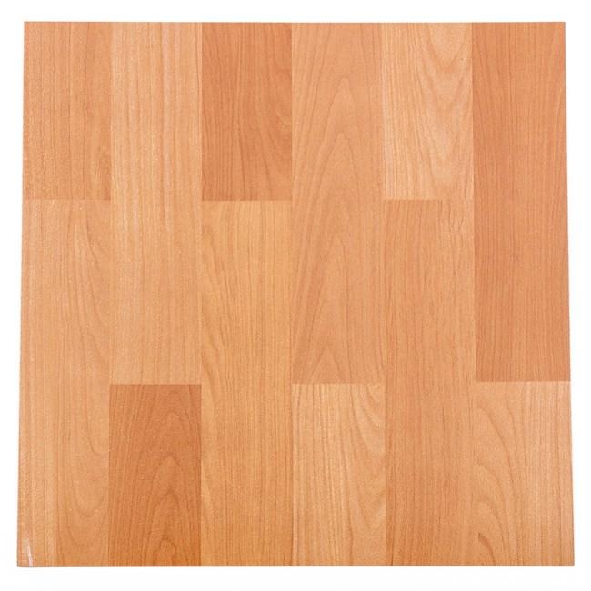 塑膠地磚 12吋 1.2mm 木紋 型號_TR127 1坪裝
