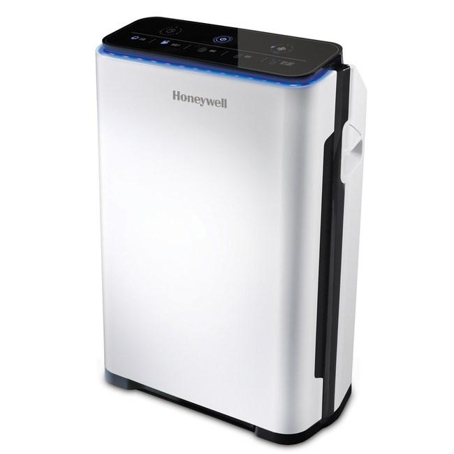 Honeywell 智慧淨化抗敏空氣清淨機 HPA710WTW