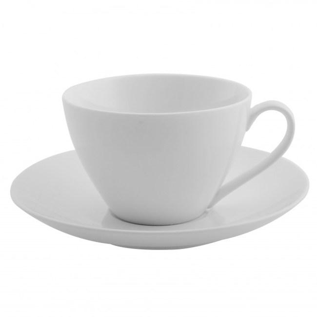 CK 水舞拿鐵杯盤組 360ml