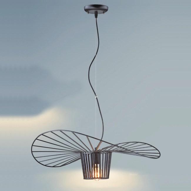 【大巨光】工業風吊燈_中(LW-09-0442)