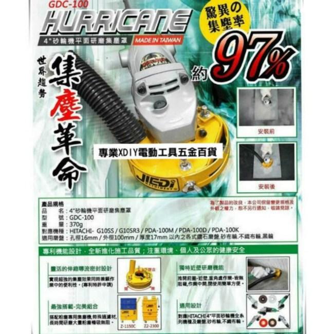 GDC-100 4