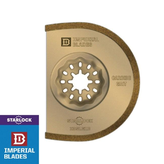【美國硬派Imperial blades】磨切機鋸片 圓型碳化鎢