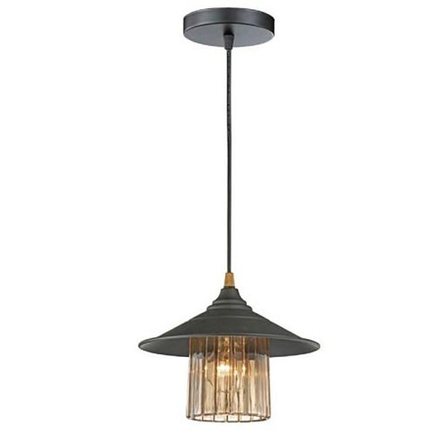 【YPHOME】鄉村風餐吊燈 單燈 11731
