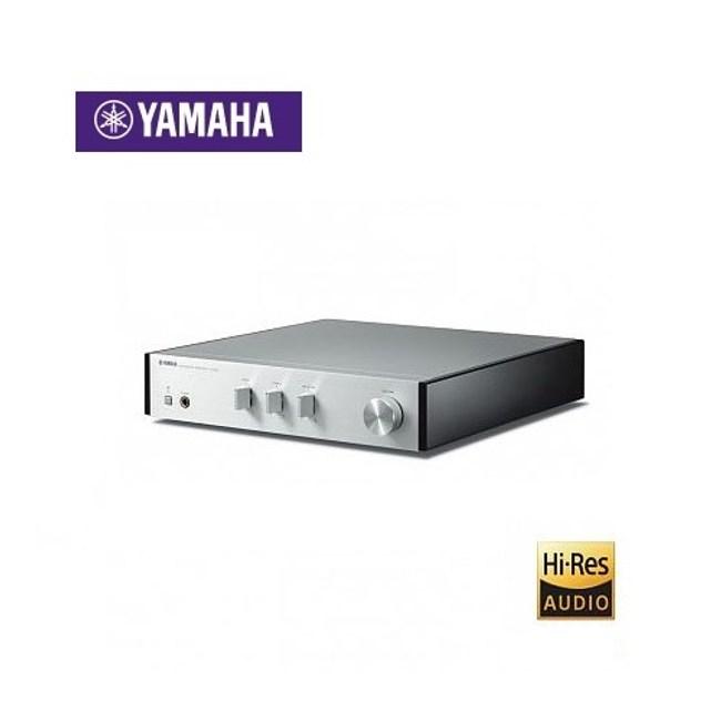 YAMAHA 桌上型音響系統綜合擴大機 A-670