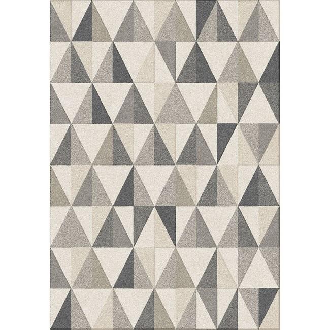 瓦莫地毯 140x200cm 雀躍