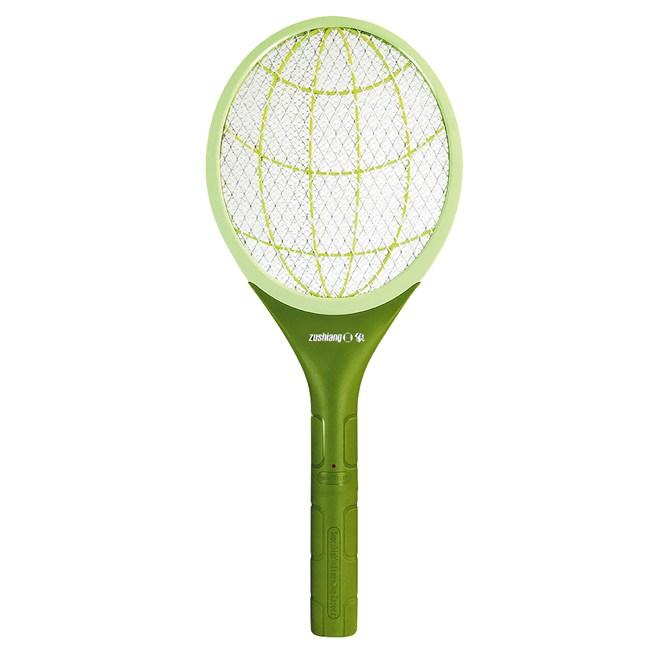 【日象】特極旋威電池式電蚊拍 ZOM-2466