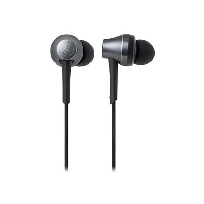 鐵三角 ATH-CKR75BT 青銅 藍芽頸掛式耳道式耳機 可夾式