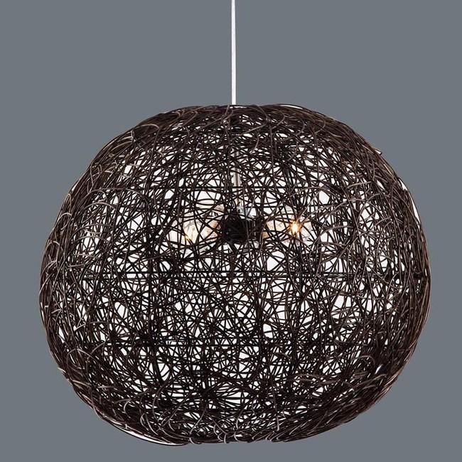 HONEY COMB 鄉村庭園單吊燈BL-91812
