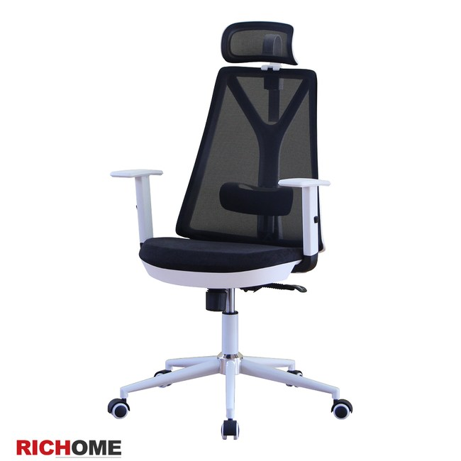 【RICHOME】火星號職人辦公椅