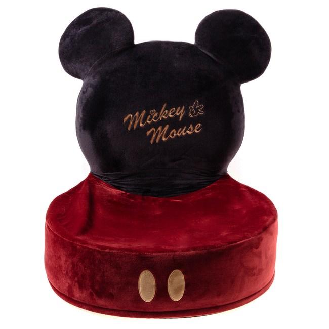 HOLA 迪士尼系列 漢堡和室椅 米奇 MICKEY Walt Disney