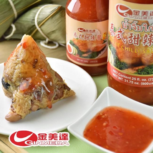 金美達.泰式甜辣醬(甜雞醬)(330g)(2罐)
