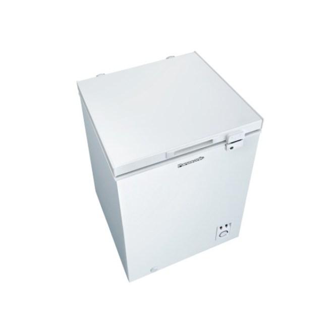 Panasonic 國際牌 100L 臥式冷凍櫃 NR-FC100-W