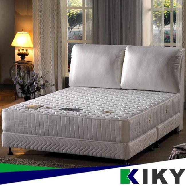 二代英式五星級飯店指定款獨立筒雙人加大床墊6尺