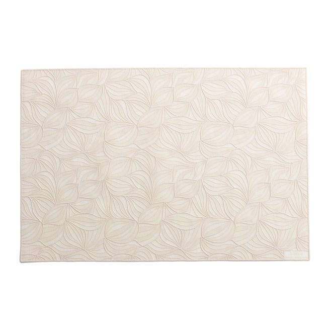 日本t.lace餐墊30x45cm 木葉米