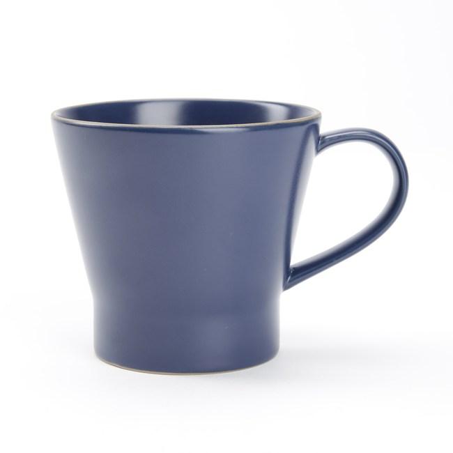維亞馬克杯 藍