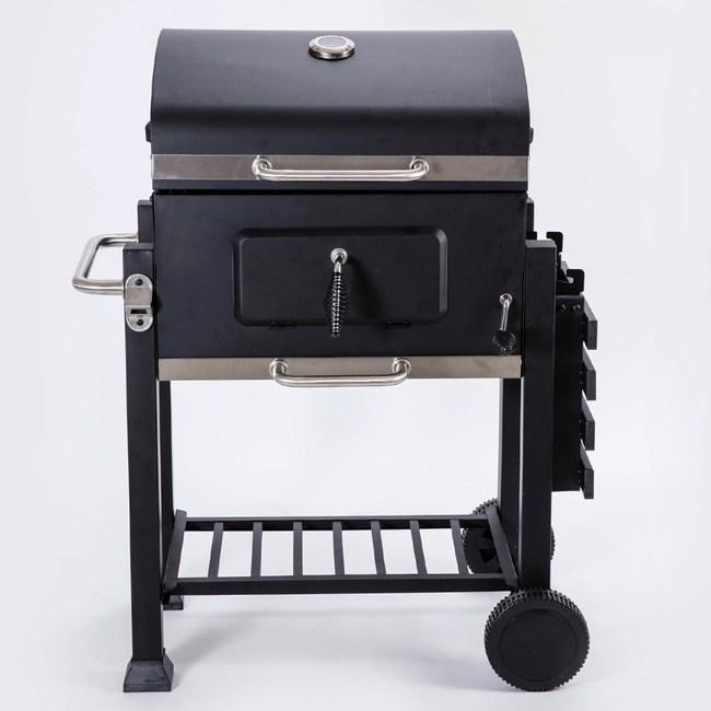 多倫多豪華型烤肉爐 型號FFT-JY1061