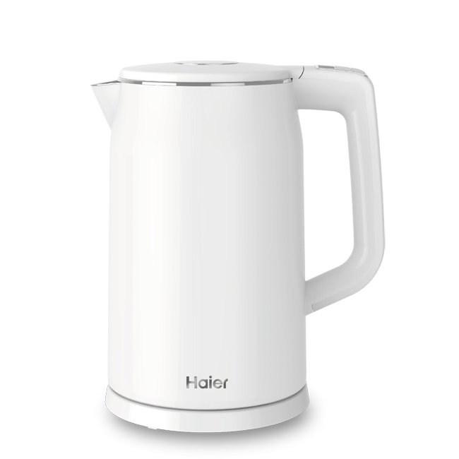 Haier海爾1.7L智能溫控快煮壺 HB-K044SW