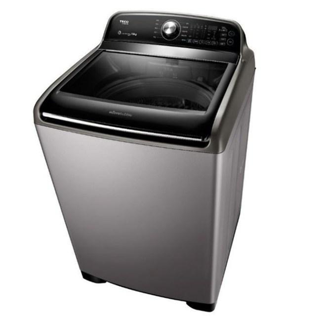 TECO 東元19公斤變頻洗衣機 W1901XS