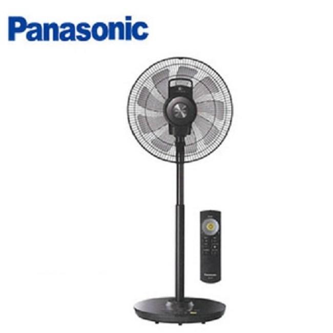 Panasonic NenoeX 16吋DC直流風扇  F-H16EXD-K