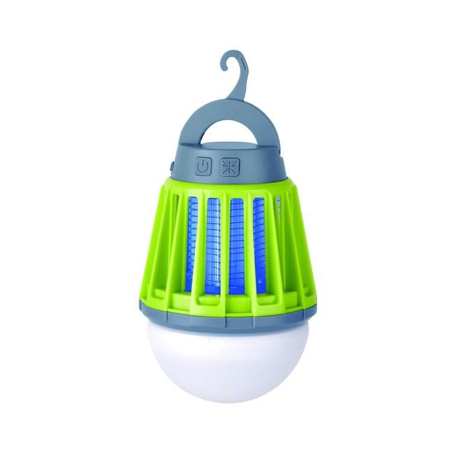 歌林2in1水洗 USB充電式 行動捕蚊燈KEM-LNM53