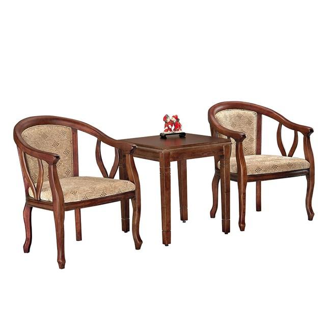 綺思布房間桌椅組