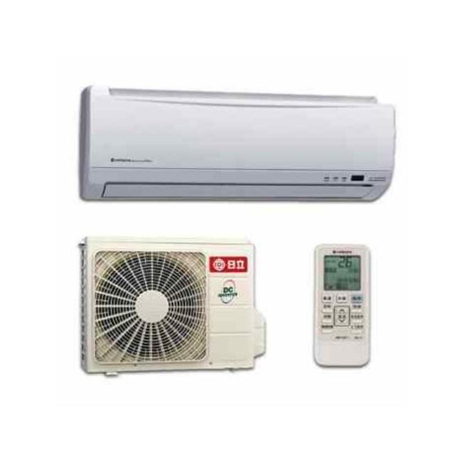 (不含贈品)日立冷專變頻一對一分離式冷氣RAC-22SK1/RAS-22SK1