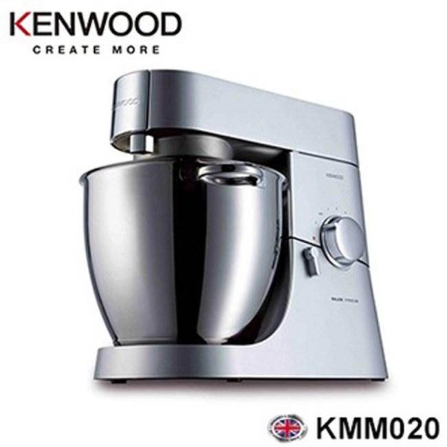 英國 Kenwood 全能料理機 KMM020