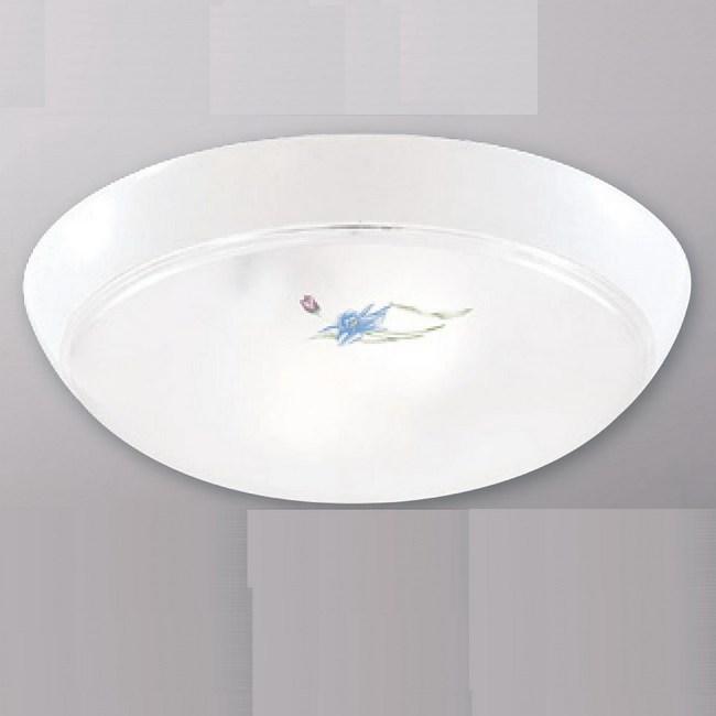 【大巨光】台製現代風吸頂燈_小(LW-09-3345)