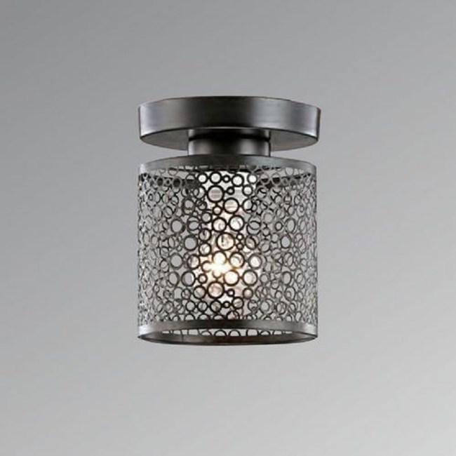 【PW居家燈飾】 現代美學單吸頂燈/玄關燈/走道燈 11882