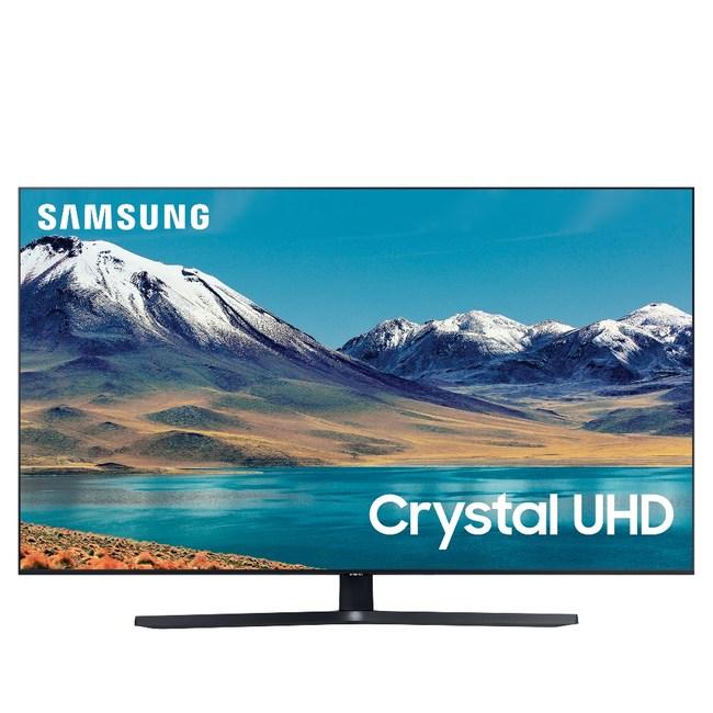 三星55吋4K電視UA55TU8500WXZW