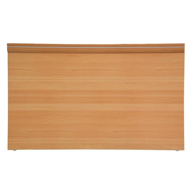 【YFS】派翠克3.5尺單線床頭片-108.5x4x92cm