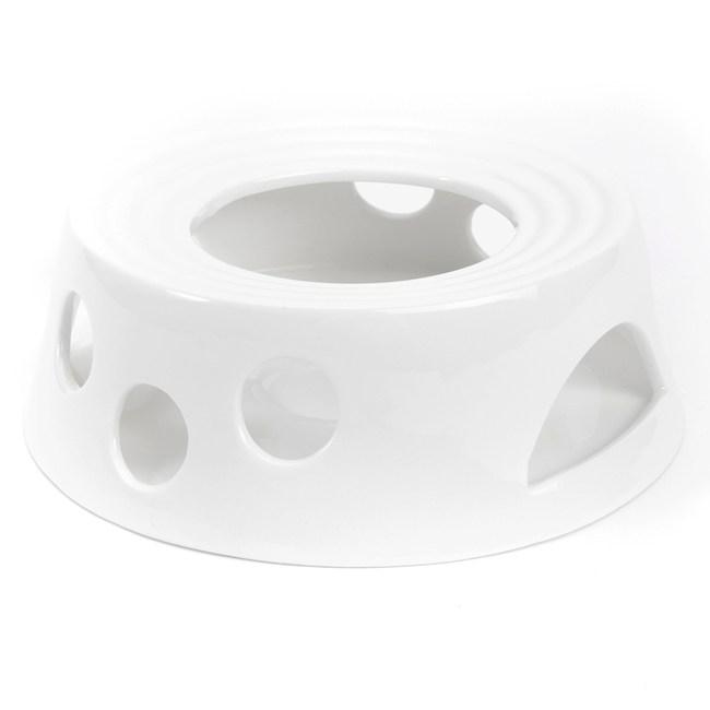 HOLA 雅堤溫茶座 可適用烤箱/微波爐/洗碗機