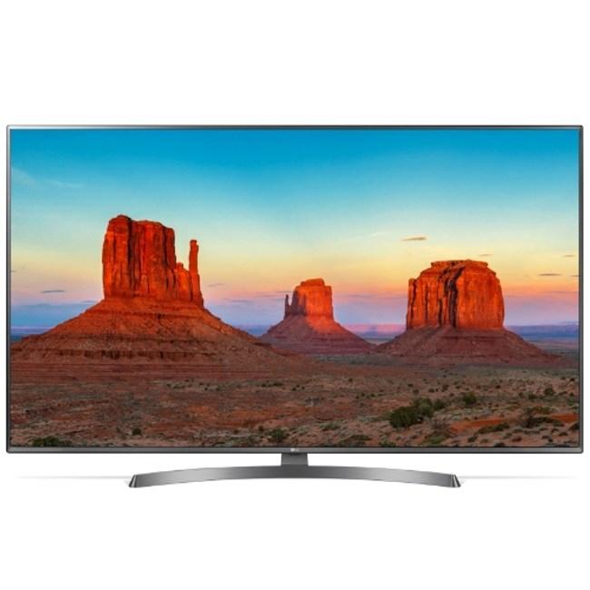 【LG樂金】65吋 UHD4K IPS硬板電視65UK6540PWD