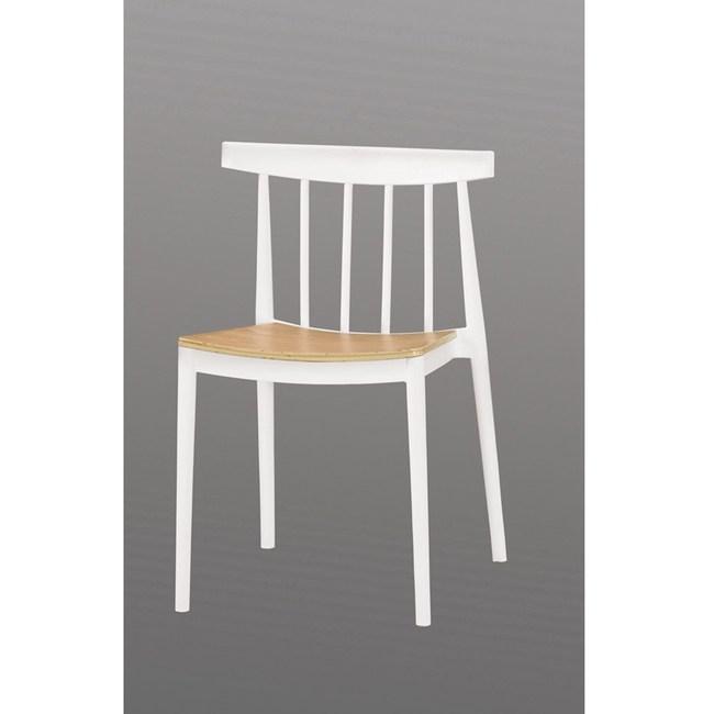 溫蒂造型椅