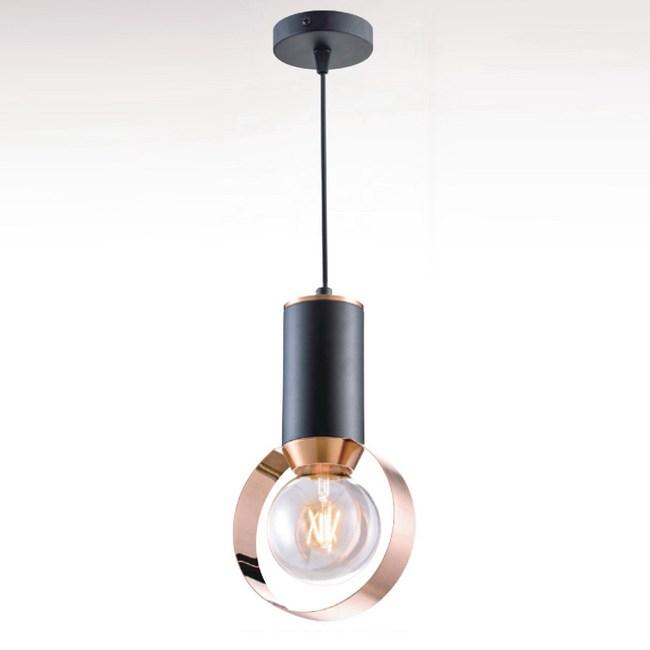 【大巨光】工業風吊燈_小(LW-09-0154)